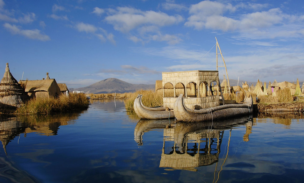 Lake Titicaca 4 Day / 3 Night Guided Tour