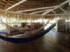 Peru Sacred Tours Maloca Inside
