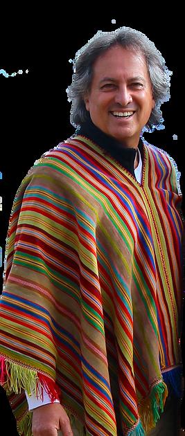 Peru Sacred Tours Pierre Garreaud Founder