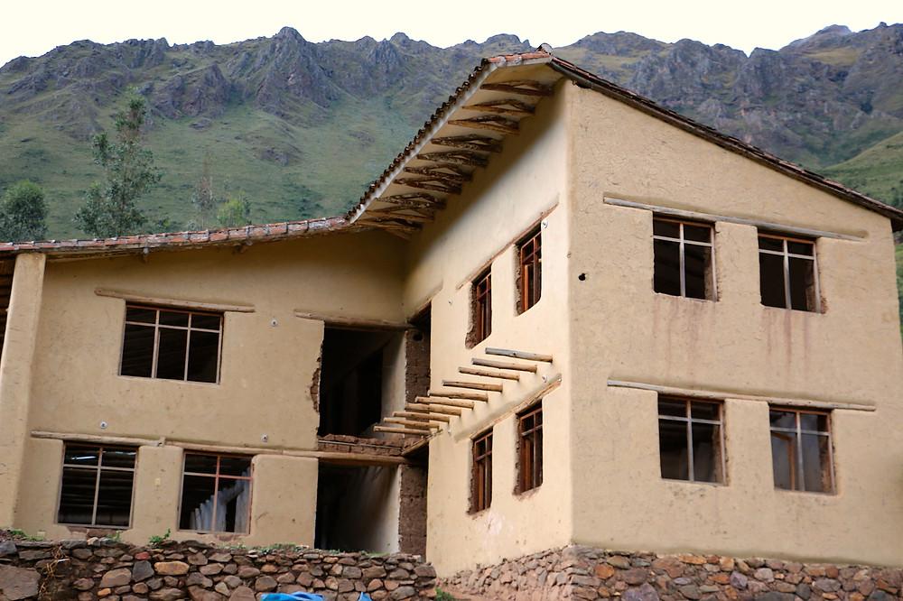 Rumira Waldorf inspired In Cusco.