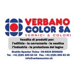 verbano color
