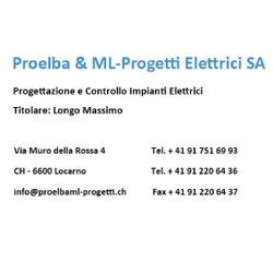ML progetti