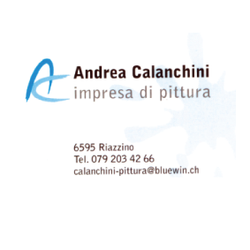 Calanchini Andrea
