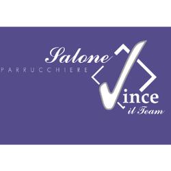 Salone Vince il team