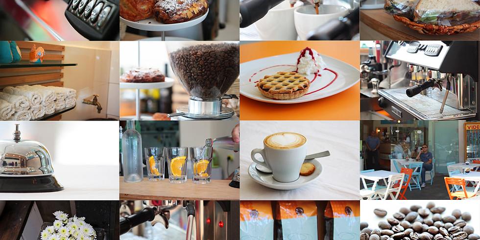 Ystradgynlais Coffee Hop