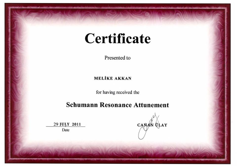 Schuman Rezonansı