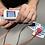 Thumbnail: Adaptador de electrodos para ECGlove Home