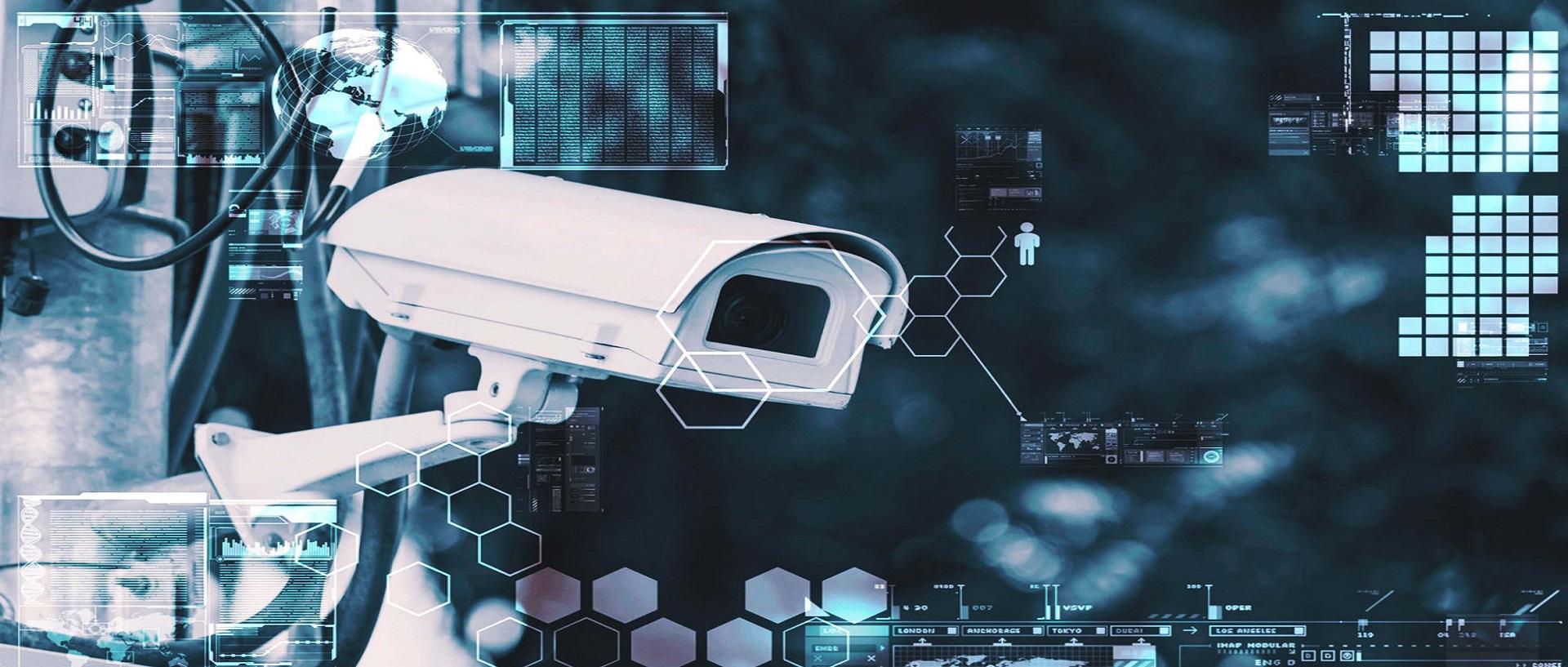 Cadie CCTV camera System