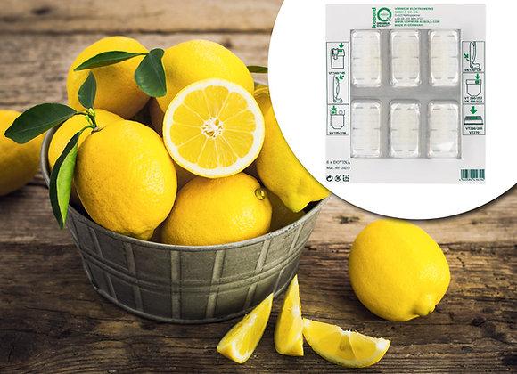 DOVINA senteur citronnée