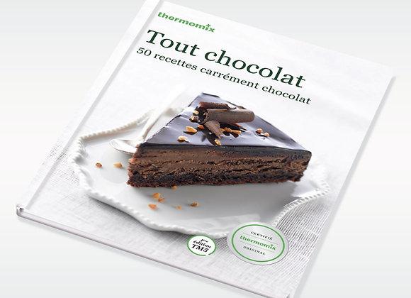 Livre Tout chocolat
