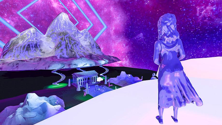 Pandora on Mt Olympus.jpg