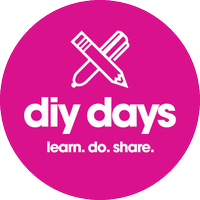 Diy Days Paris - Breaking the 4th Wall: 3 days and counting!
