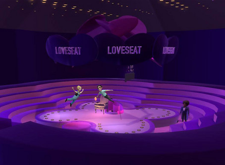 Loveseat opens today at the 76th Venice International Film Festival