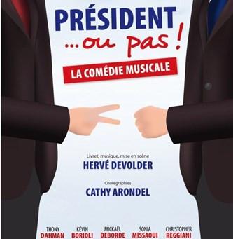 President... or not!