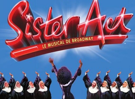 Remembering the Sister Act auditions