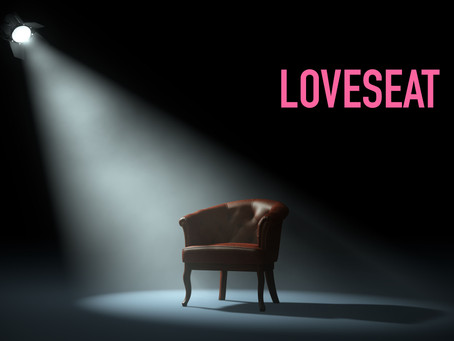 Loveseat to premier at the Venice Film Festival