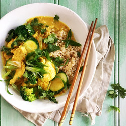 Lemongrass & Turmeric Chicken Curry_edit