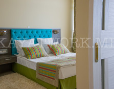 Hospitality photography in Greece.