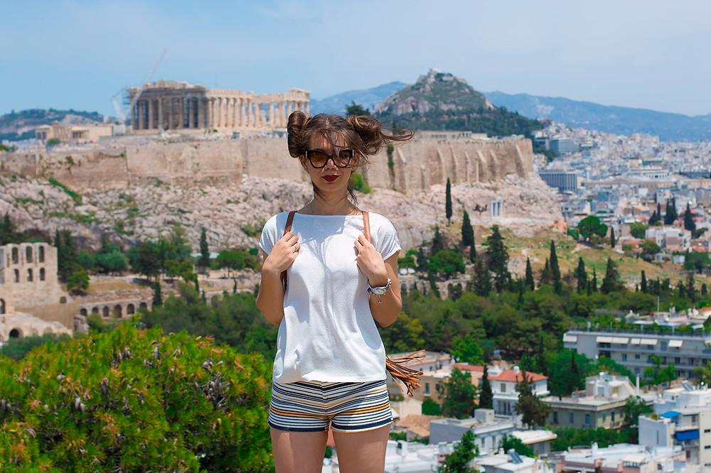 Фотограф Афины. Фотосессии в афинах.