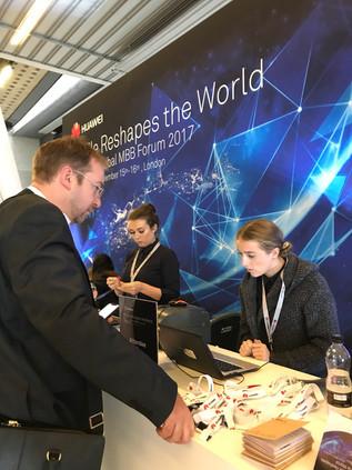 Global Mobile Broadband Forum