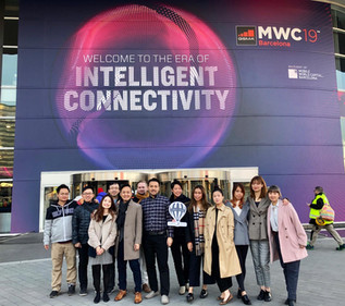 MWC                                            (Mobile World Congress)