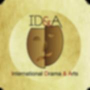 ID&A International Drama SQUARE LOGO.png