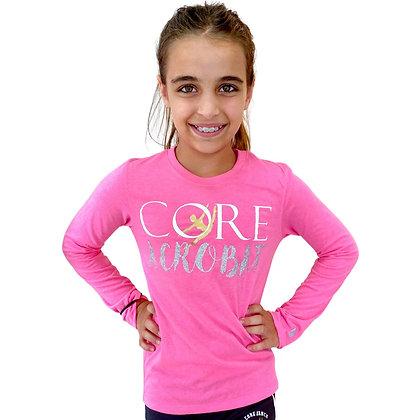 #6 Core Acrobat or Dancer