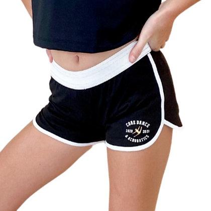 #1 Core Custom Athletic Shorts