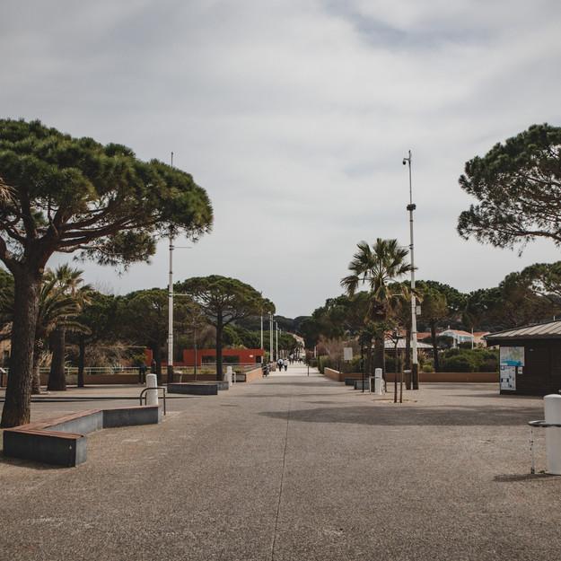 Parc Braudel - Les Sablettes