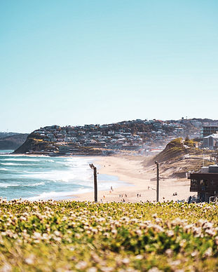 Newcastle - Bar Beach .jpg