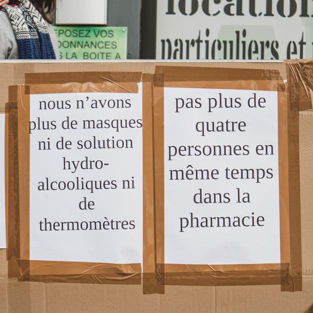 Pharmacie Six Fours les Plages