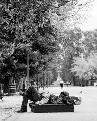 Oct 2020 - Street Photography - Madrid