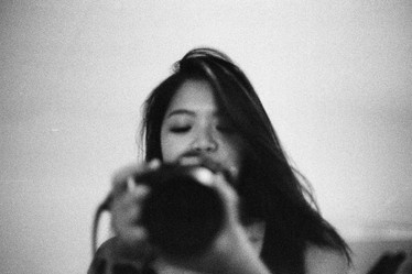 July 2020 - Blurred Portrait - Analog-1.