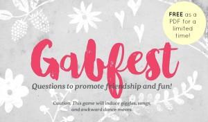 GabfestFree