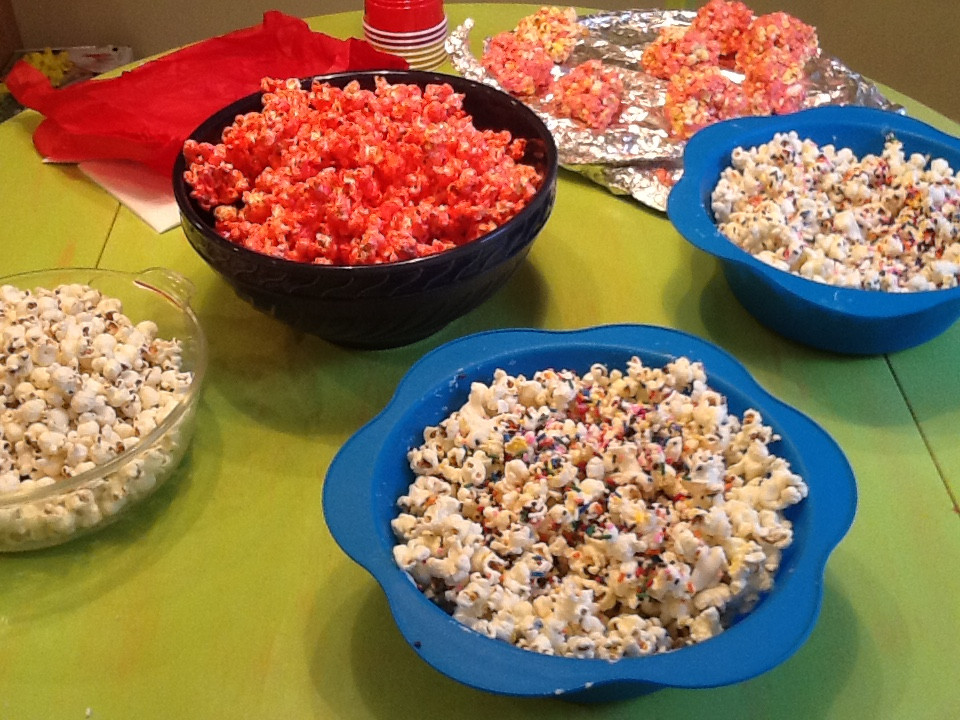 popcornparty