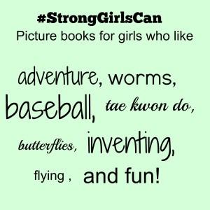 BooksStrongGirlsCan
