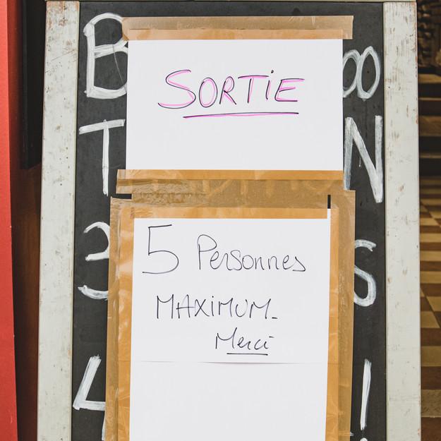 Boulangerie - Six Fours