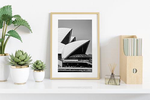 Sydney Opera House. IV