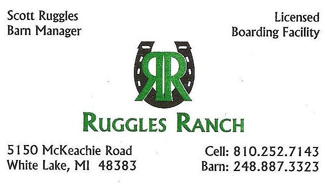 Ruggles Ranch