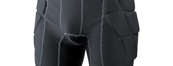 EVOC Crash Pants Bike black S
