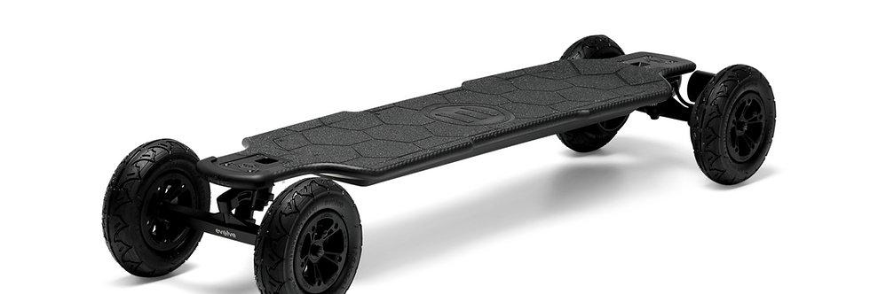 GTR Carbon - All Terrain
