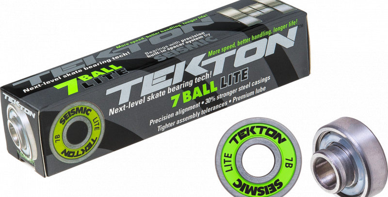 Seismic Tekton 7-Ball Lite+ Built-in | Kulelager