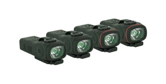 Shredlights SL200 - Combo Pack