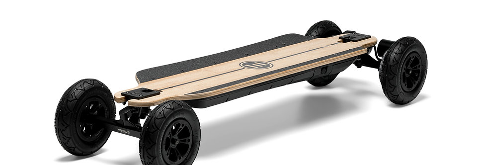 GTR Bamboo - All Terrain