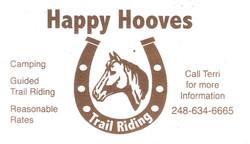 Happy Hooves