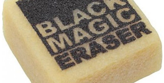 Black Magic Eraser  - Griptape rengjører