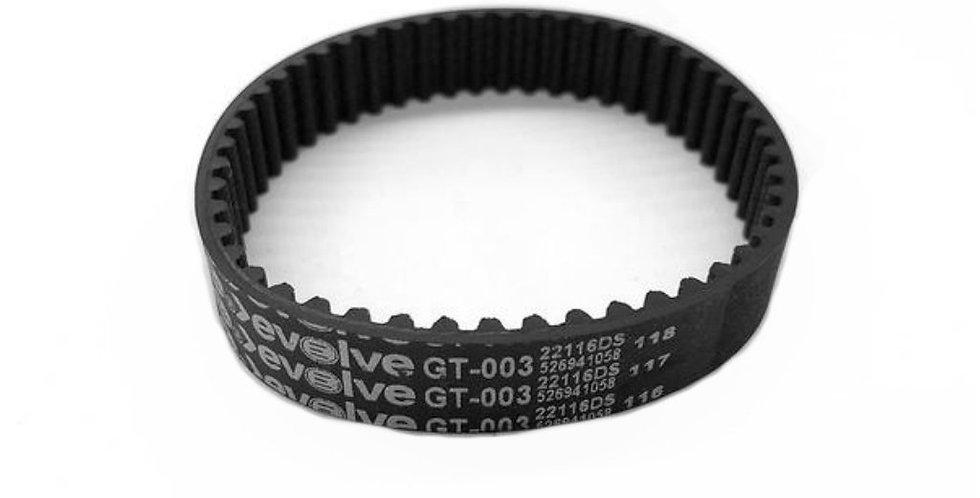 Motorbelte for GTR & GT - Street