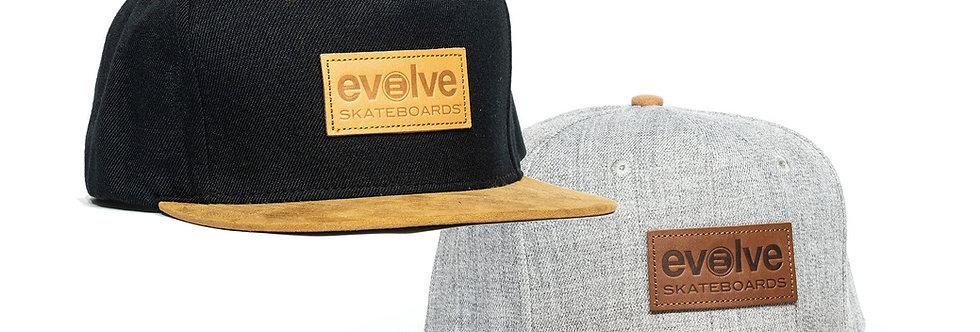 Evolve Caps (NY)