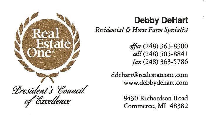 Debby DeHart