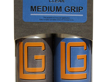 Original Lucid Grip - Klar spray Grip Tape